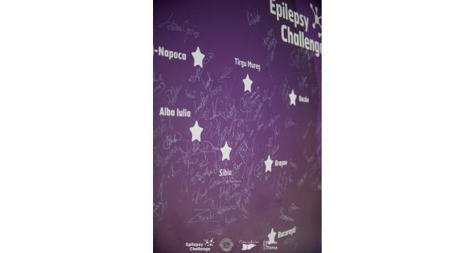 Primavara Epilepsy Challenge - ce am facut până acum