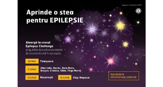 Epilepsy Challenge la Wizz Air Marathon 2018 - Cluj-Napoca
