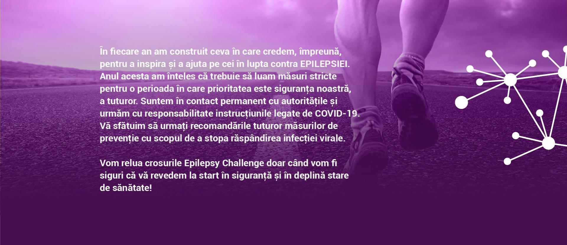 Epilepsy Chalange